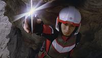 Asuka uses Reflasher