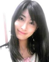 Hitomi beautiful