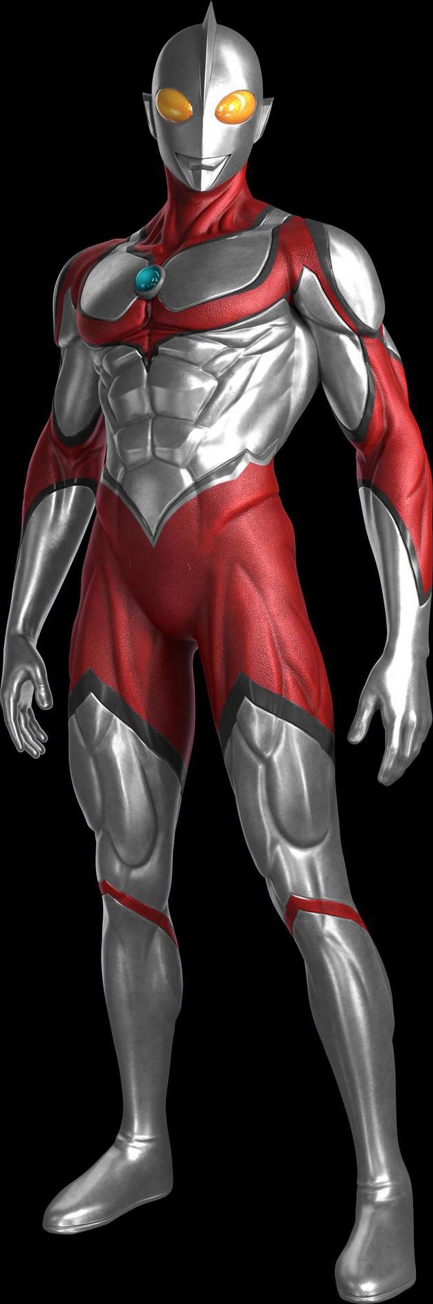 Ultraman (Dragon Force)