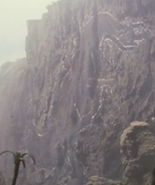 Superzaurus full petroglyph