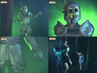 Alien Talk armor 4