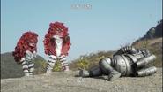 Garamon vs Sevenger