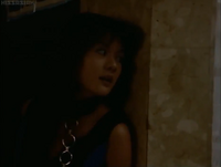 Rucia thinks Muzan losts her