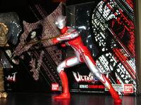 Ultra act ultraman mebius by zillamaster91-d4vzwge