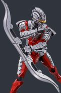 UltramanSuitSevenEyeSluggersCombine