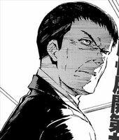 Endo Manga