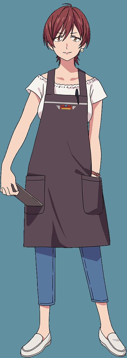 Orie Takarada