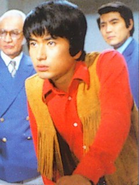 Kyotaro (mirrorman)
