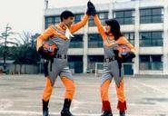Seiji Hokuto & Maya Takashina II