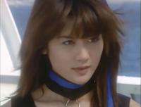 Rucia ''warning'' Mayumi