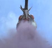 Satan Beetle Poisonous Gas2