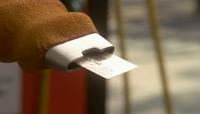 Digital Kanegon Scanner Hand