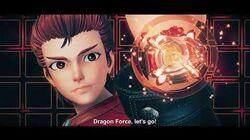 Dragon Force Trailer 1'30''