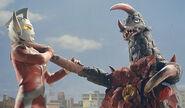 Ultraman-Taro-Astromons
