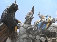 Bemstar VS Windom & King Joe