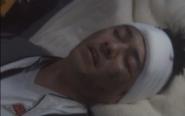 Sakomizu wounded