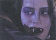 Vampire Yukina Hazuki