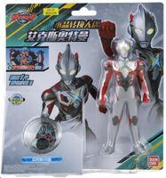 Bandai-China-Crystal-Change-Doll-Series-Ultraman-X