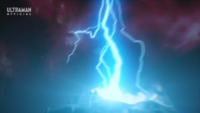 Belial Lightning Transportation