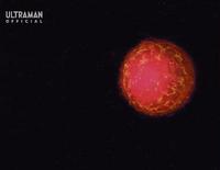 Daigarugu Energy Space Travel Ball