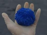 Maricula ball form