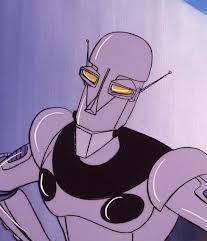 Robot No.101