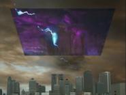 Khan Digifer appears in the sky