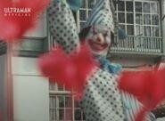 Living-Doll-Mirrorman-October-2021-01 Robot-Clown