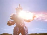 Hellzking Breaks Armor