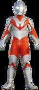 Ultraman type A