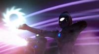Robot Ultraman Ultra Slash