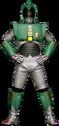 Andro Melos Badge