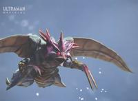 Chaos Lidorias Flight