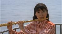 Tohru plays flute again