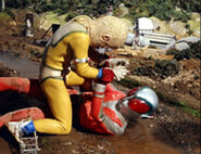 Fireman Losing to virenus