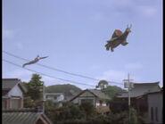 Taraban Flying