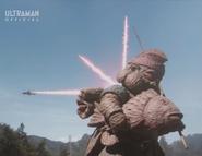Kodaigon The Other Armor