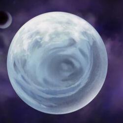Planet U40