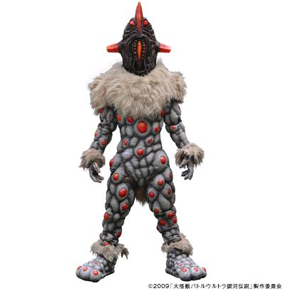 Brian Haughton/Monster Fights 4/6/14