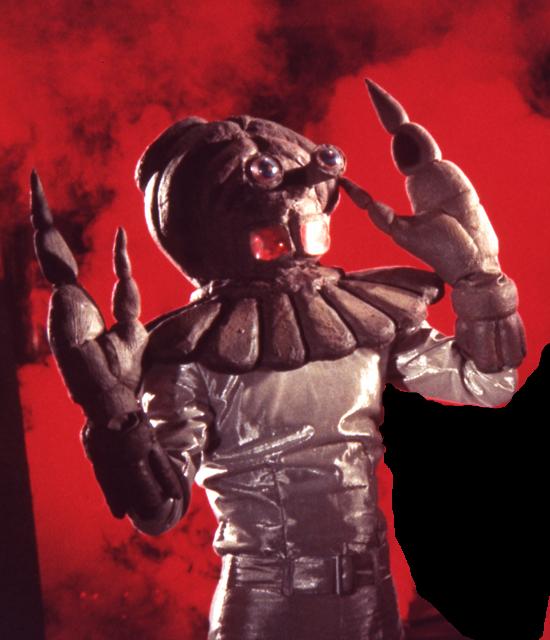 Alien Zoole