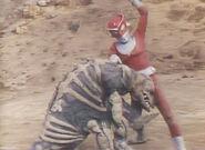 Redman vs skeletonsreiesreturn