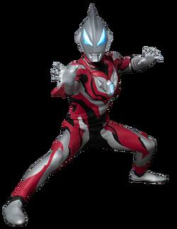 Ultraman Geed Primitive render (1).png
