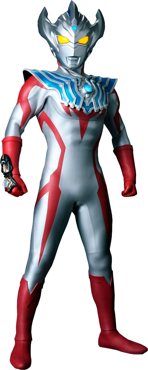 Ultraman Taiga (character)