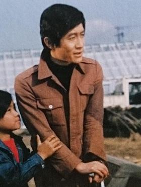 Ken Sakata