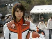 Mizuki meets Kaito