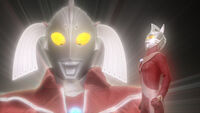 Ultraman-Taro-Ultra-Mother
