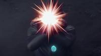 Amui Tiga change Power