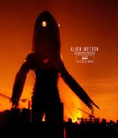 Alien Metron Pic I