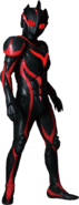 Dark Zagi 2