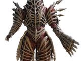 Alien Deathre